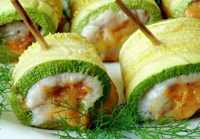 салат для худеющих рецепты с фото